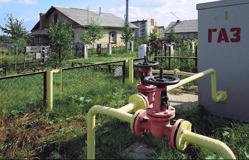 Процедура подключения газа к частному дому Александровская ГНС 2