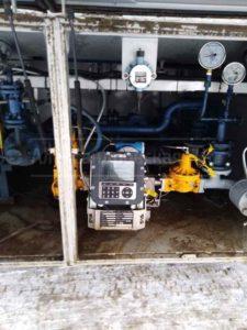 Оптовые поставки газа 4